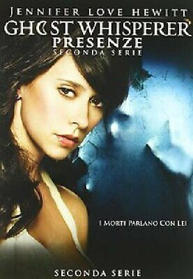 Ghost Whisperer - Presenze - Stagione 2 (6 Dvd) ABC STUDIOS