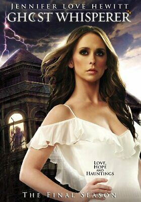 Ghost Whisperer - Presenze - Stagione 5 (6 Dvd) ABC STUDIOS