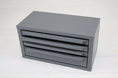 "Huot Carbide Cutting Tool Inserts Dispenser (Organizer) Cabinet 13650 ""new"""