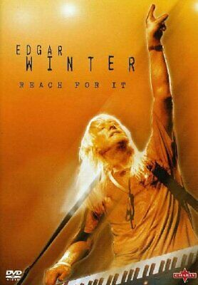 Edgar Winter - Reach For It DVD CHARLY