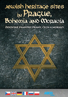 Independant Productions - Jewish Heritage Sites in Prague, Bohemia and Moravia