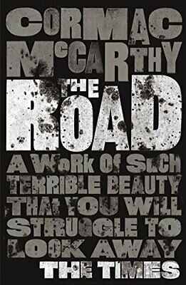 The Road, McCarthy, Cormac Paperback Book The Cheap Fast Free Post