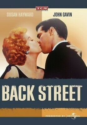 Back Street [New DVD] Manufactured On Demand, NTSC Format