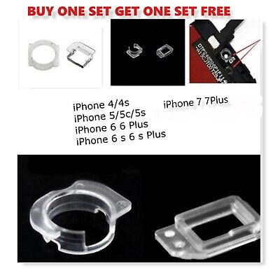 iPhone Proximity Sensor Front Face Camera Plastic Holder Clip Ring Bracket