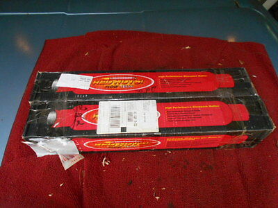 Red Hots Glass Pack Mufflers New In The Sealed Boxes