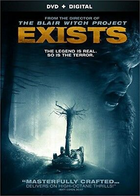 Exists [New DVD]