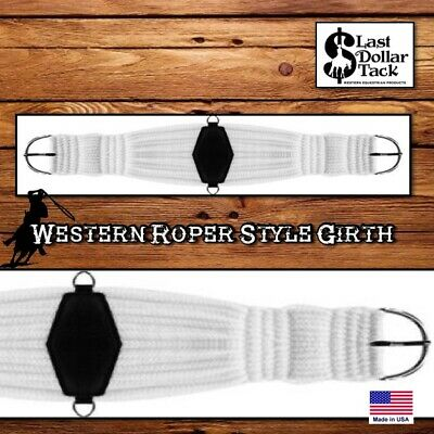 Western Curb Strap Premium Wicket & Craig Rolled Leather