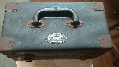 Vintage Exact Weight Co.Scale Weights