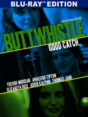 Buttwhistle [New Blu-ray] Manufactured On Demand, Ac-3/Dolby Digital