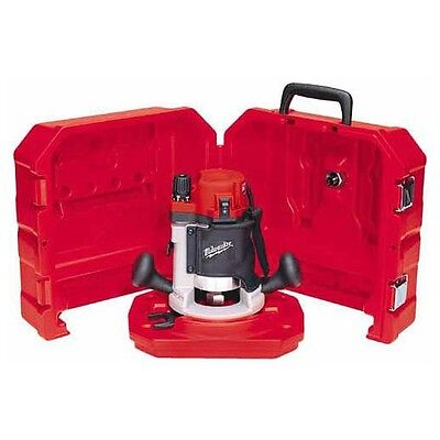 Milwaukee 5615-21  1-3/4 Max HP BodyGrip Router Kit with Case
