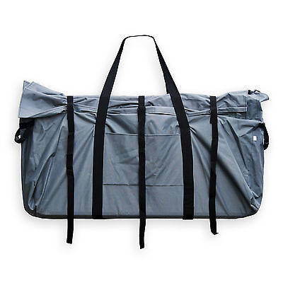 Inflatable Boat Floorboard Storage and Carrying Bag