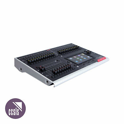 LSC MANTRA LITE LIGHTING CONSOLE FOR MOVING LIGHTS, LED's AND DIMMERS