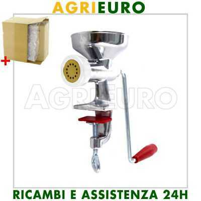 Torchietto Pasta manuale New O.M.R.A. - OM 4003