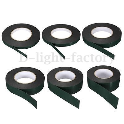 10m Super Strong Waterproof Self Adhesive Double Sided Foam Tape For Car Trim