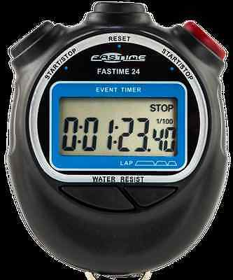 Fastime 24 Large display single event stopwatch