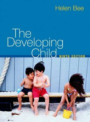 The Developing Child (World Student) by Bee, Helen Paperback Book The Cheap Fast