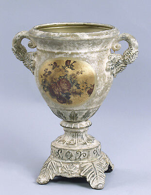 AA Importing Floral Vase