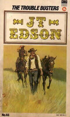 Trouble Busters by J. T. Edson 0552081965