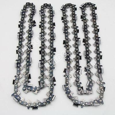 "17"" Chainsaw Saw Chain Pack Of 2 Chains Fits STIHL 08S"