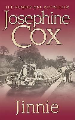 Jinnie by Josephine Cox (Paperback, 2002) New Book