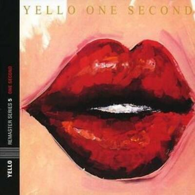 Yello : One Second CD (2005) ***NEW***