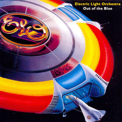 Electric Light Orchestra : Out of the Blue CD (2007) ***NEW***