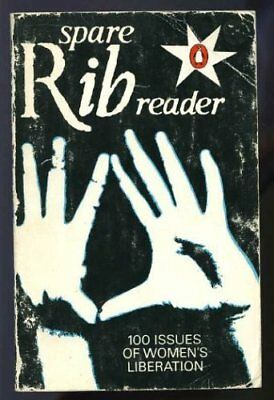 """""""Spare Rib"""" Reader Paperback Book The Cheap Fast Free Post"""