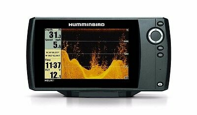Humminbird Helix 7 Down Imaging Sonar Hu-409800-1