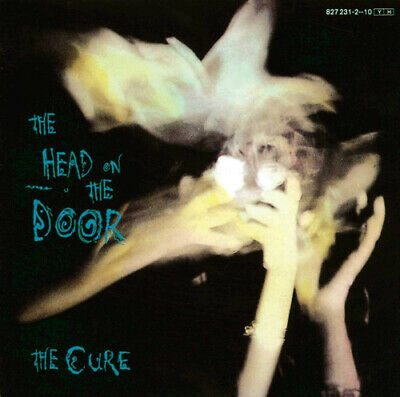 The Cure : The Head On the Door CD (2006) ***NEW***
