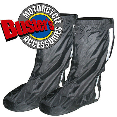 One Pair Tech 7 Waterproof Overboots Boots Small