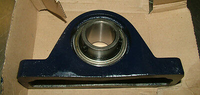 RHP Bearings NP25 RRS AR3P5 Self-Lube Pillow Block Bearing