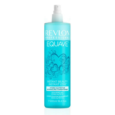 (€29,98/L) Revlon Professional Equave Hydro Detangling Conditioner 500ml Pflege