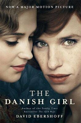 The Danish Girl, Ebershoff, David Book The Cheap Fast Free Post