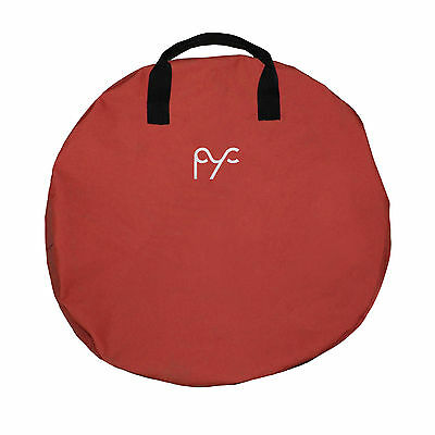 Wheelchair Padded Wheel Bag