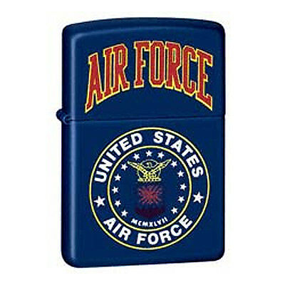 239 541 United States Air Force Zippo Lighter
