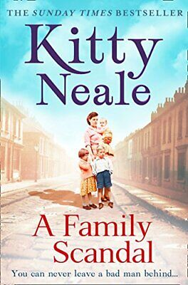 A Family Scandal by Neale, Kitty Book