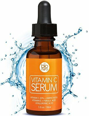 vitamin c serum gesicht 20 vitamin c vitamin e jojoba l nat rliche antiaging 60 eur 20 99. Black Bedroom Furniture Sets. Home Design Ideas