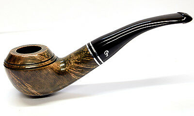 Peterson Dublin 9mm Filter Briar Pipe with Free Pipe Tool (999)