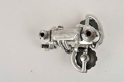 Campagnolo Nuovo Record #1020/A rear derailleur from 1978 (P23)