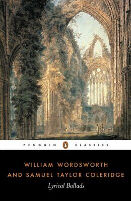 Lyrical Ballads: With a Few Other Poems (Pen... by Wordsworth, William Paperback