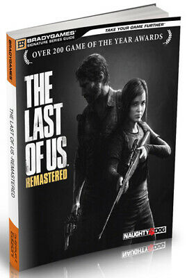 The Last Of Us Remastered Guida Strategica Ufficiale MULTIPLAYER