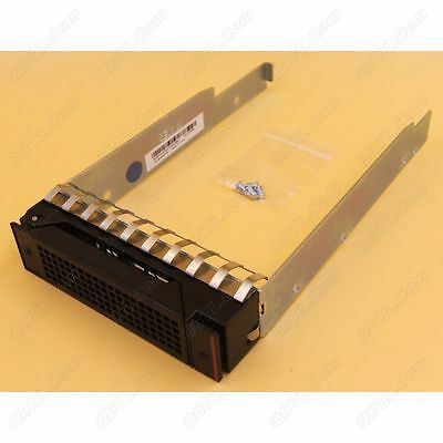 """Aftermarket RD650 RD550 RD450 3.5"""" HDD Tray Caddy 03T8898 03T8897 US-Seller"""