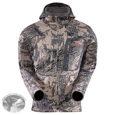 sitka gear Traverse Cold Weather Hoody Optifade Open Country 70002