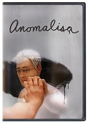Anomalisa [New DVD] Ac-3/Dolby Digital, Dolby, Dubbed, Subtitled, Widescreen,