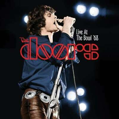 The Doors - Live At The Bowl' 68 [2 LP] RHINO RECORDS