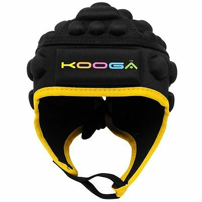 KooGa Airtech Headguard Junior MB