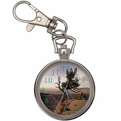 New Survivor Key Chain Keychain Pocket Watch