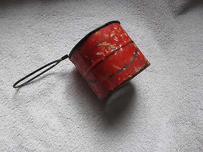 Antique Measuring  2 Cup Hand Sifter