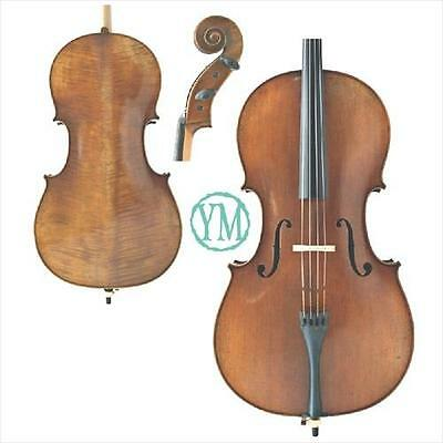 Eastman Strings Young Master Antiqued Cello 4/4 Full Size **NEW**