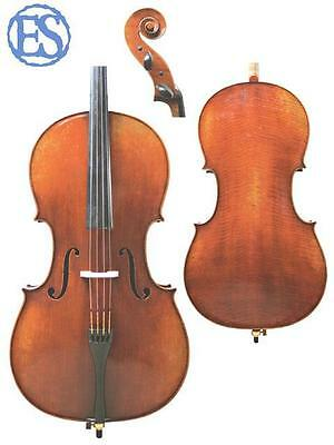 Eastman Master Series Montagnana Antiqued Cello, 4/4 Full Size **NEW**